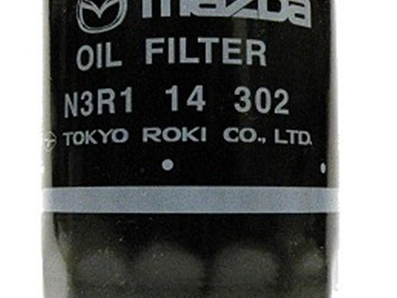 rx8 yağ filtresi.ARMAGARAGE