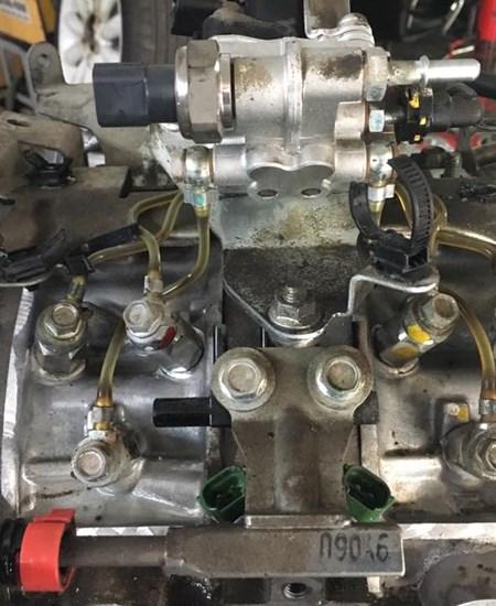 RX8 R3 Motor Yenileme