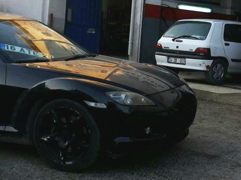 2007 RX-8 S1