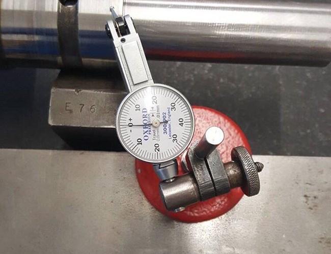 RX8 Motor bakım onarım
