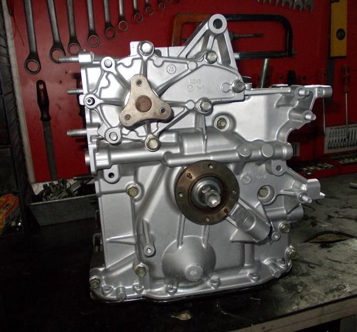 RX8 - S1 Motor Yenileme KIBRIS
