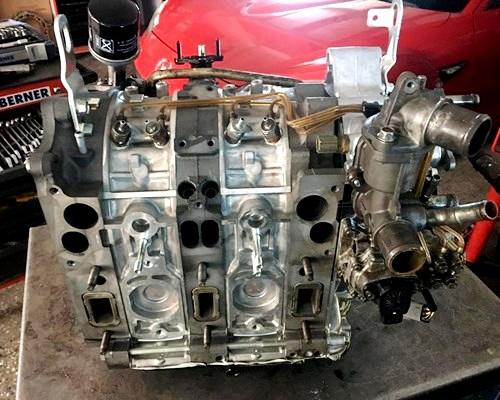 Mazda RX8 Motor Yenileme KIBRIS